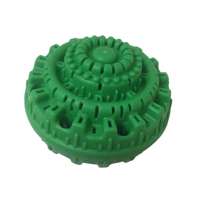 Super Bola De Lavar Roupa Mágica Ecológica Clean Ball Máquina De Lavar