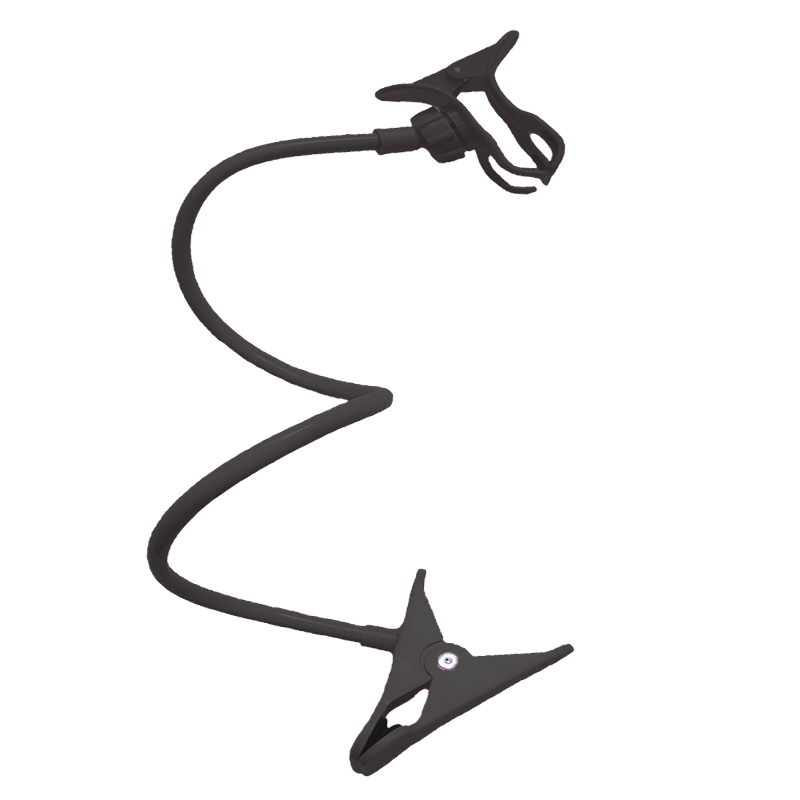 Suporte Universal Cama Articulado Comprido Flexível Celular