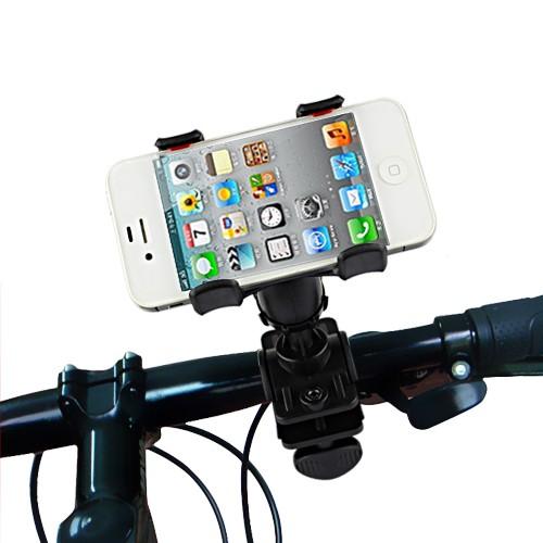 Suporte Universal Para Gps/celular Smartphone para Bike e Motos