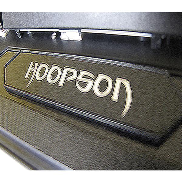 Teclado Mecânico Retroiluminação em cor de Arco-íris  Hoopson TPC-048mg