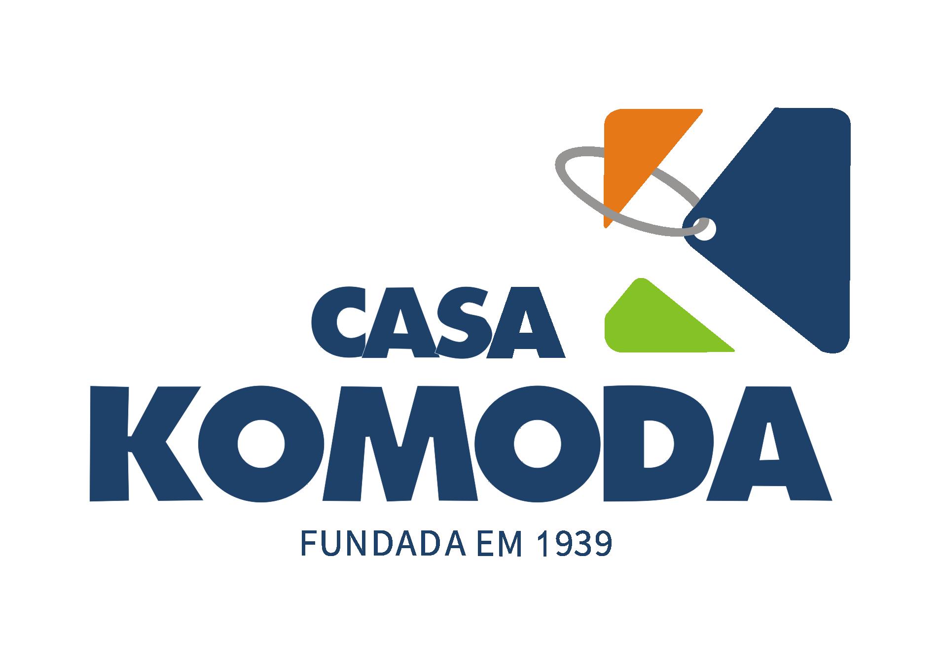 CASA KOMODA