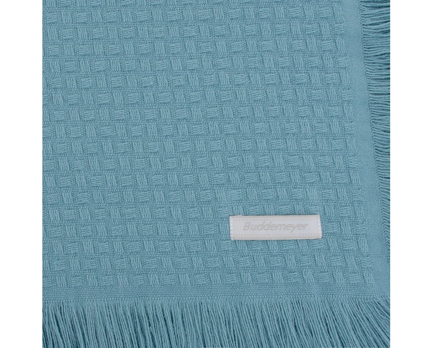 Manta Piquet Casal In Design Buddemeyer 220x250cm