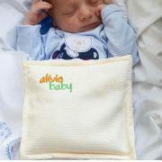 Alivio Bebê Almofada de Ervas Contra Dores do Bebê Cólica