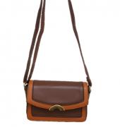 Bolsa Pequena Feminina com Alça Transversal