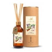 Difusor de Aromas Pitanga e Flor de Maracujá 200ml - Jordanie
