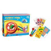 Massinha Pizza 12 Peças