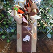 Ovo ao Leite Felino 380gr  Chocolateria Brasileira