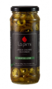 Pimenta Jalapeno Verde em Conserva 120g La pimi