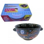 Pote/Bowl 500ml para Brigadeiro de Colher de Microondas