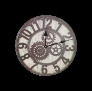 Relógio De Parede 30cm