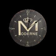 Relógio De Parede Paris 30cm