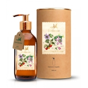 Sabonete Líquido Pitanga e Flor de Maracujá 200ml - Jordanie
