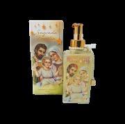 Sabonete Liquido Sagrada Família 250ml Essência Romã