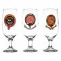 Comjunto 6 Copo Floripa Royal Beer