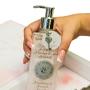 Kit Body Splash com Sabonete e Loção Hidratante  Lamour de Soi 220ml - Dani Fernandes