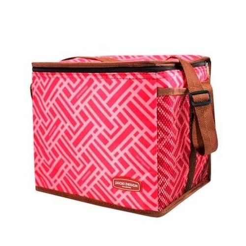Bolsa Térmica Fresh Colors 27X24cm - Jacki Design