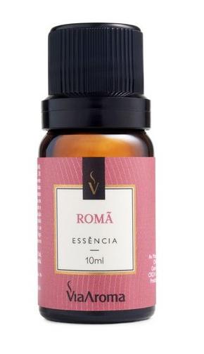 ESSÊNCIA ROMÃ - 10ml