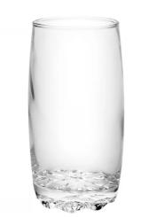Jogo 12 Copos de Vidro Transparente
