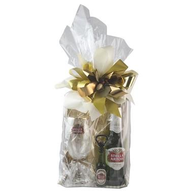 Kit Exclusivo Taça Cerveja e Abridor Stella Artois