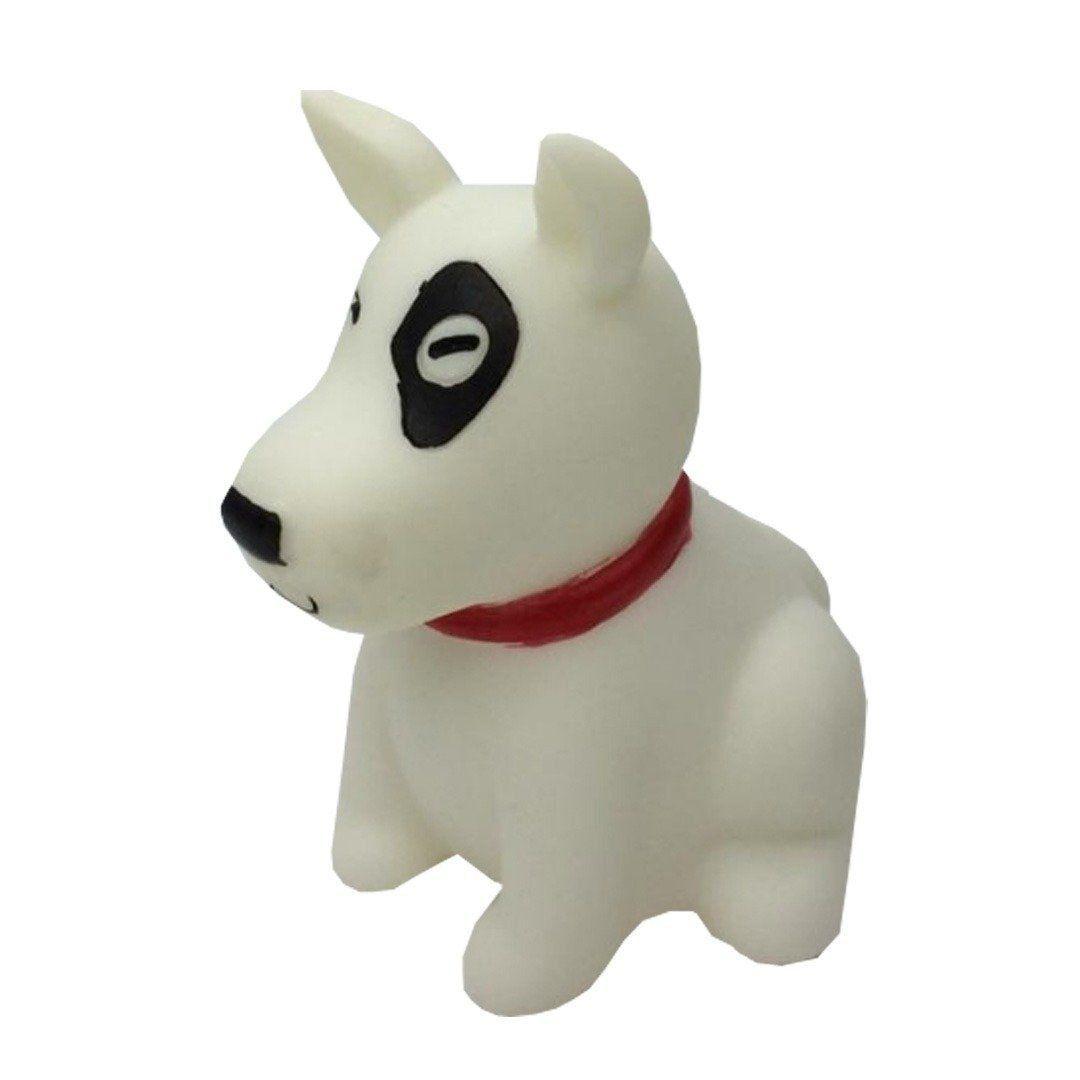 Luminária modelo Cachorro com Led