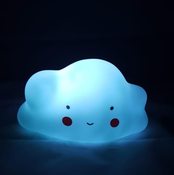 Luminária Nuvem
