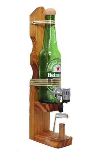 Pingometro Heineker com Copo 330ml
