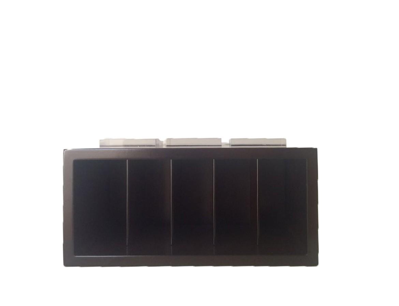 Porta Controle Remoto Luxo Placas