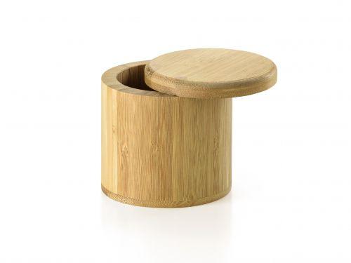 Saleiro Bambu 9x9cm