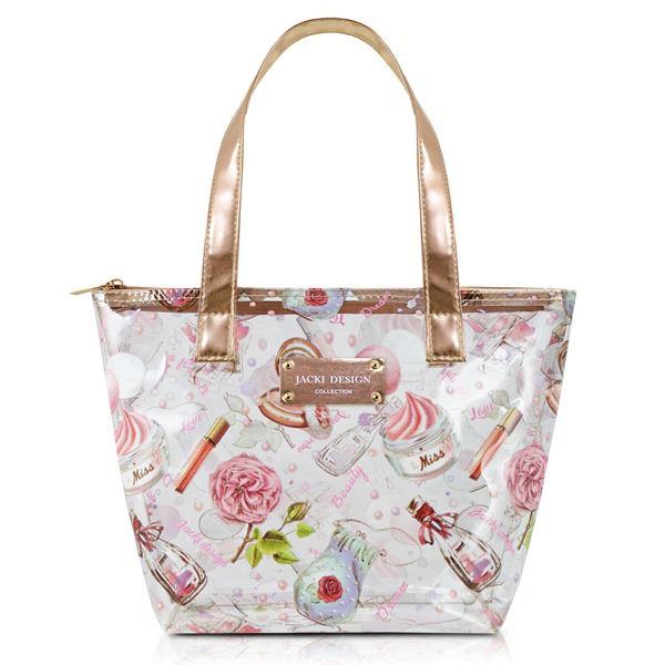 Bolsa de Praia Feminina - Jacki Design ABC18726