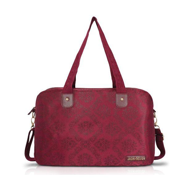 Bolsa de Viagem/Academia Feminina - Jacki Design
