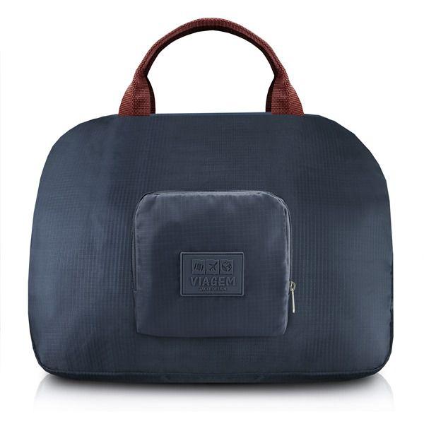 Bolsa de Viagem Dobrável - Jacki Design