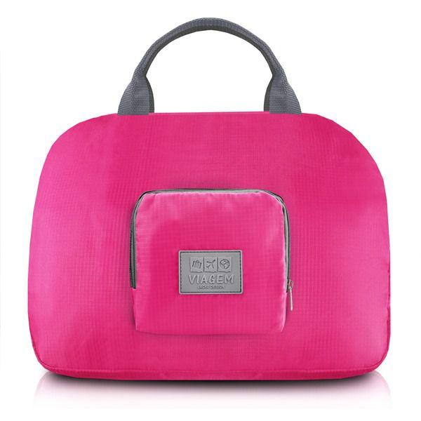 Bolsa de Viagem Dobravel - Jacki Design