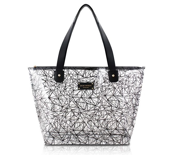 Bolsa Feminina Shopper - Jacki Design