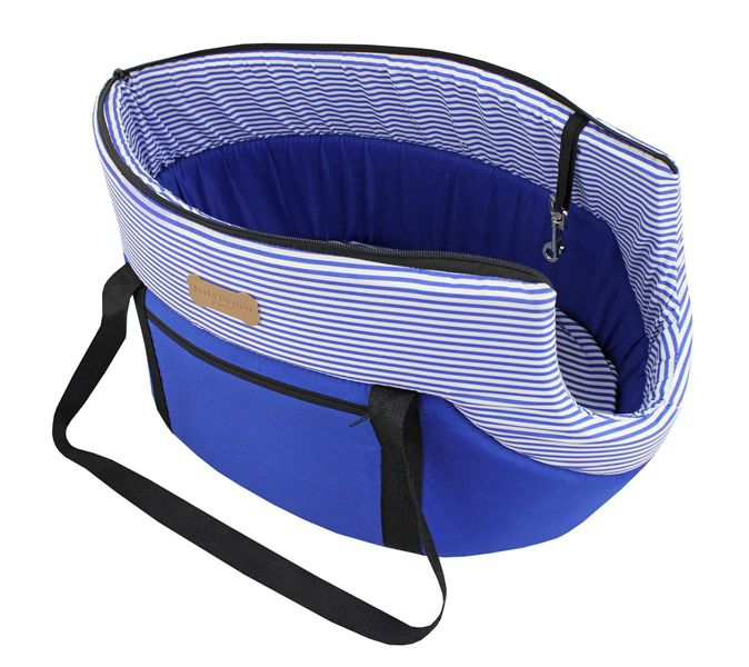 Bolsa Para Passeio Cachorro Gato Tam. G - Jacki Design