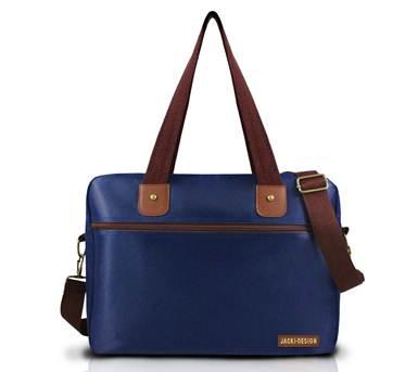 Bolsa para Trabalho Masculina - Jacki Design