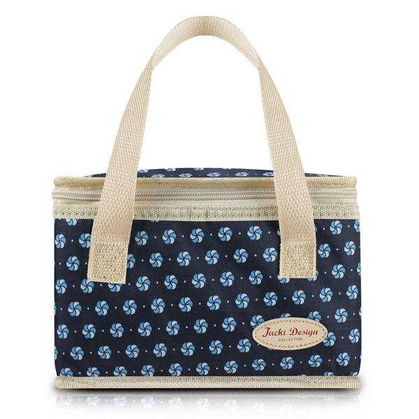 Bolsa Térmica com Alça de Mão - Jacki Design