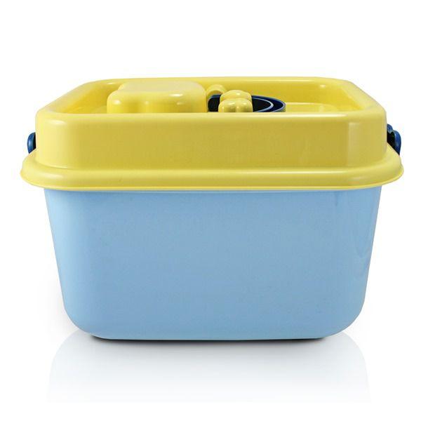 Caixa Organizadora Infantil 15L - Jacki Design