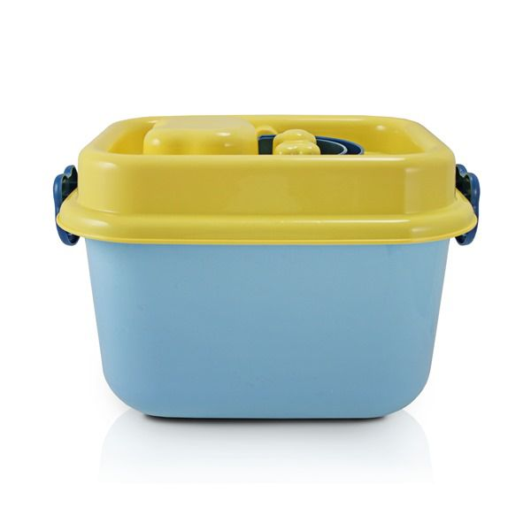 Caixa Organizadora Infantil 8L - Jacki Design