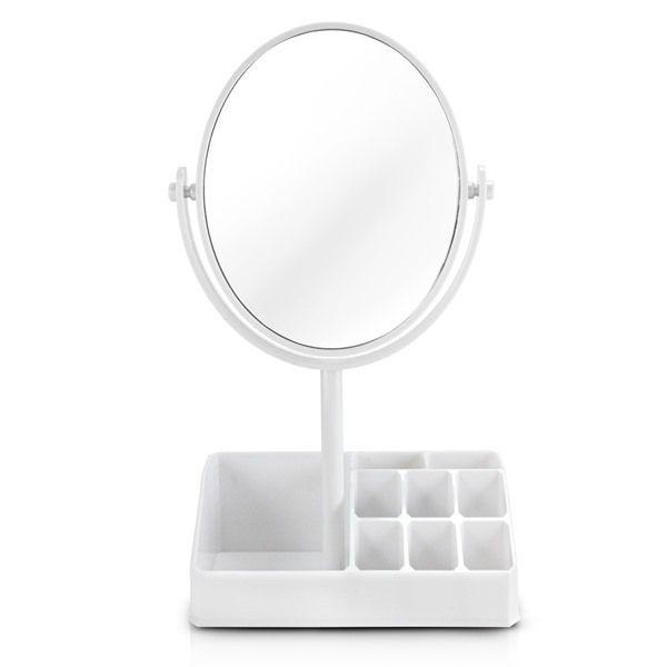 Espelho de Mesa Com Divisórias - Jacki Design