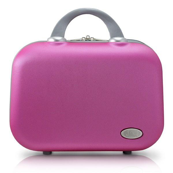 Frasqueira Feminina Pink Love - Jacki Design Apt17577