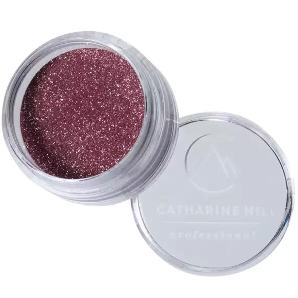 Glitter Fino Rosa 4g - Catharine Hill