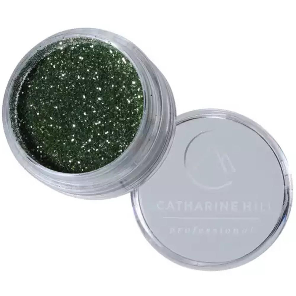 Glitter Fino Sea Green 4g - Catharine Hill