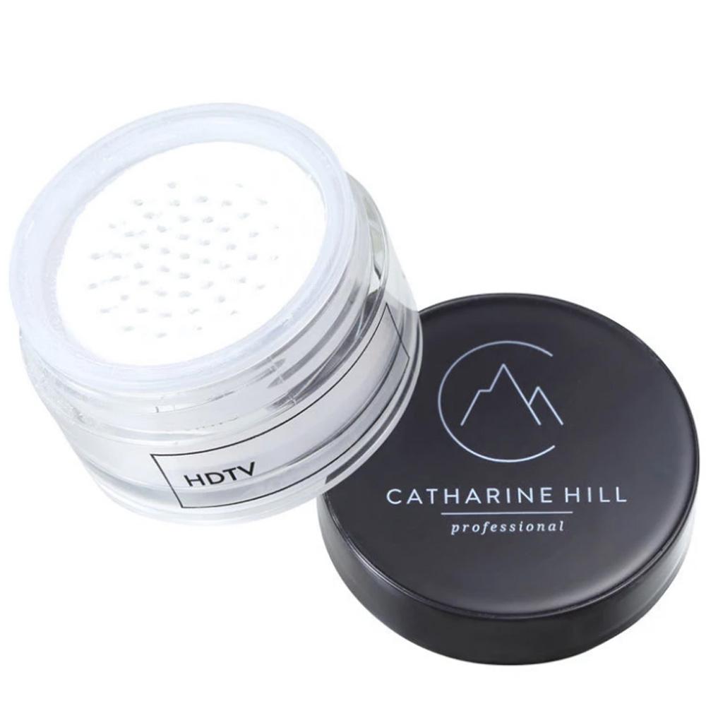 HDTV Powder Unique - Catharine Hill