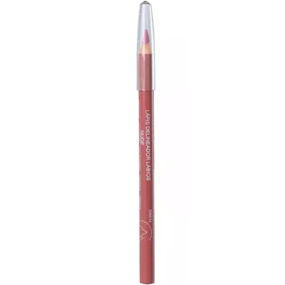 Lápis Delineador de Lábios Nude - Catharine Hill