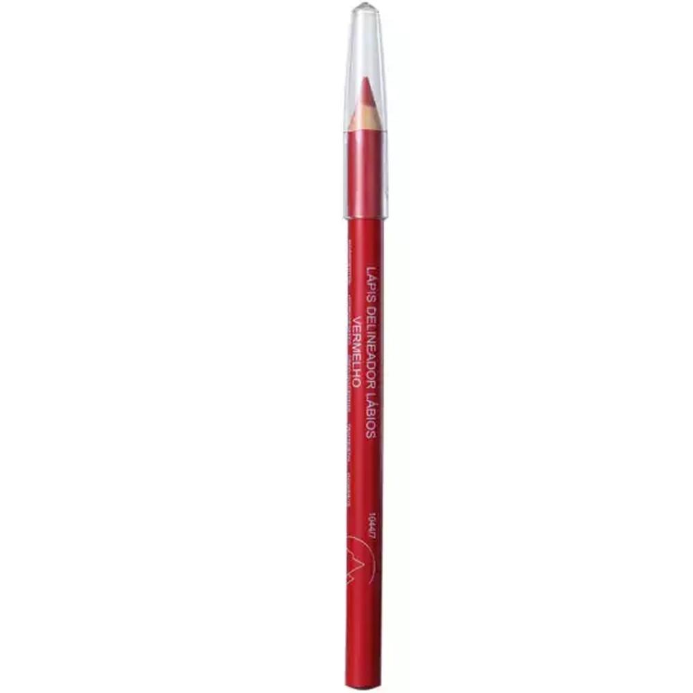 Lápis Delineador de Lábios Vermelho - Catharine Hill