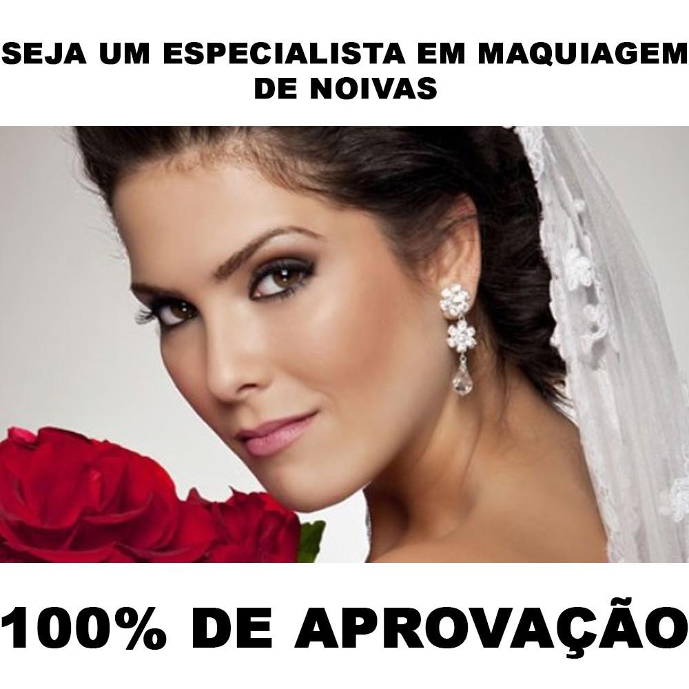 Master Noivas - Nanda Make Up