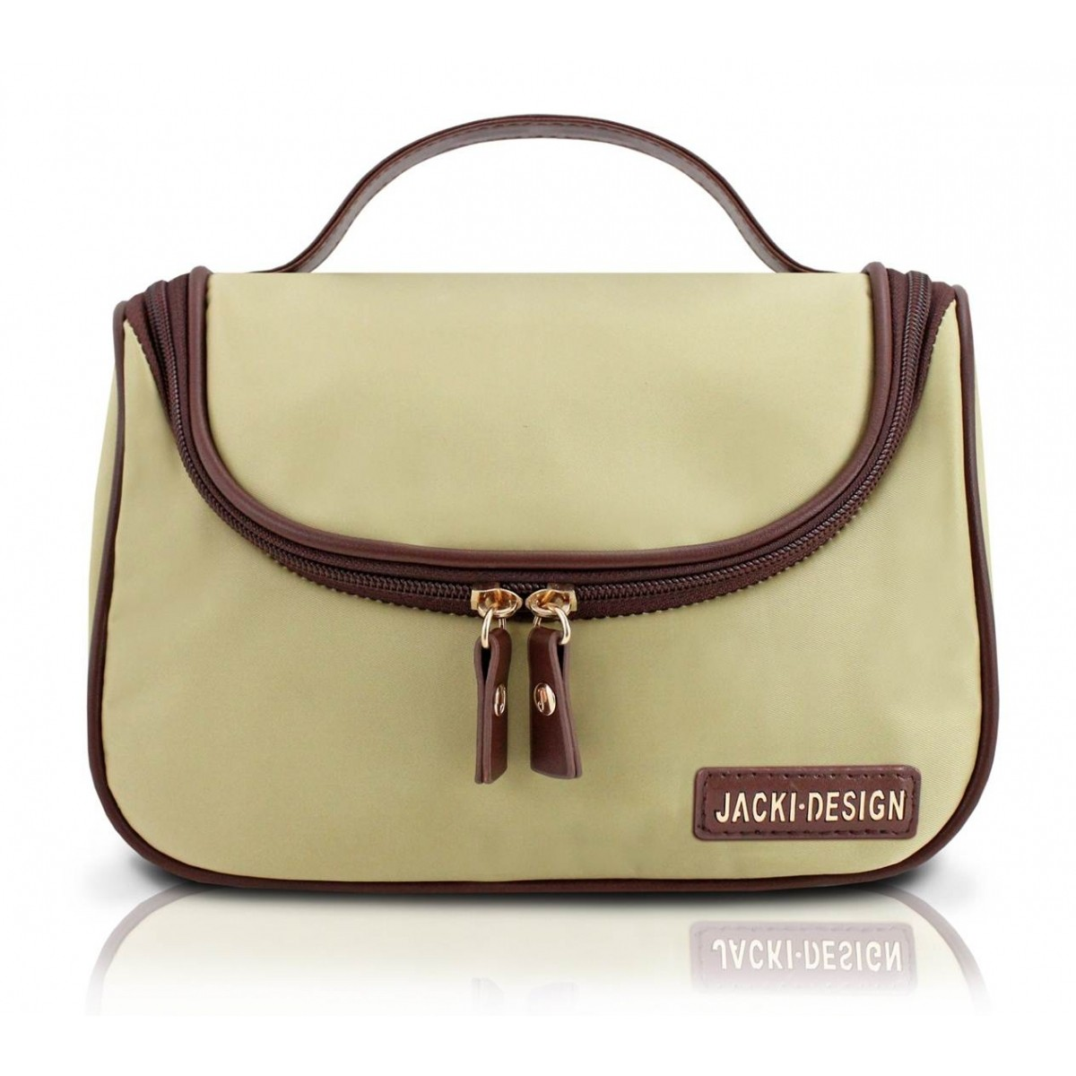 Necessaire c/ Gancho Lisa - Jacki Design