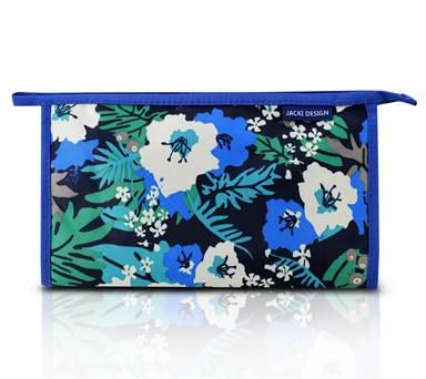 Necessaire Feminina Envelope Estampada Tam. G - Jacki Design