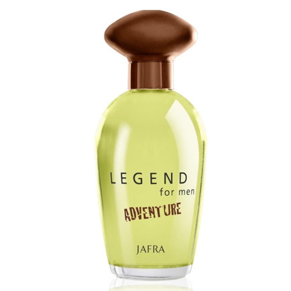 Perfume Masculino Importado Legend Adventure - Jafra