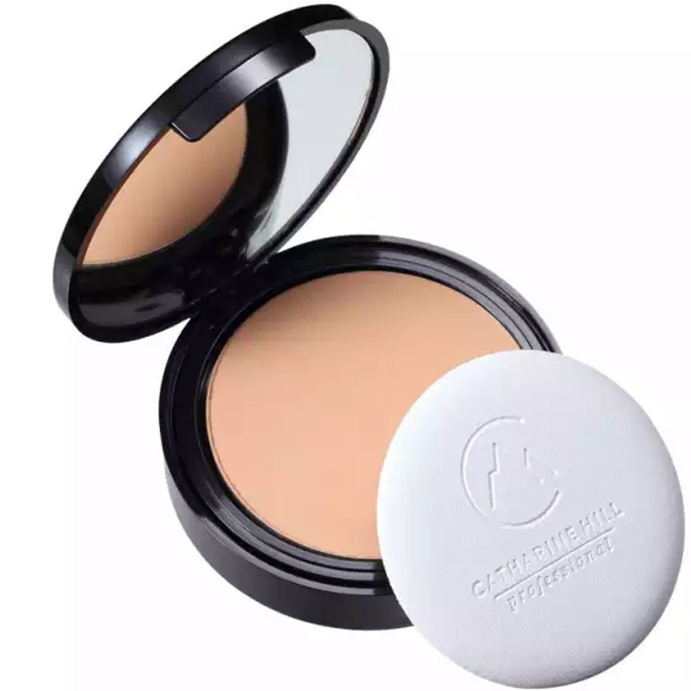 Pó Compacto Micronizado Pressed Powder Tropical - Catharine Hill